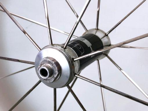 2014 HED Stinger 4 10 speed Tubular Wheelset