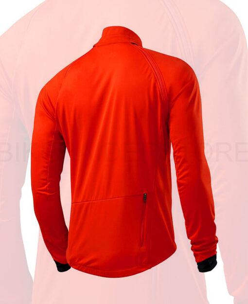 Specialized Men's Element 2.0 Hybrid Jacket Moab Orange Brand New - Medium