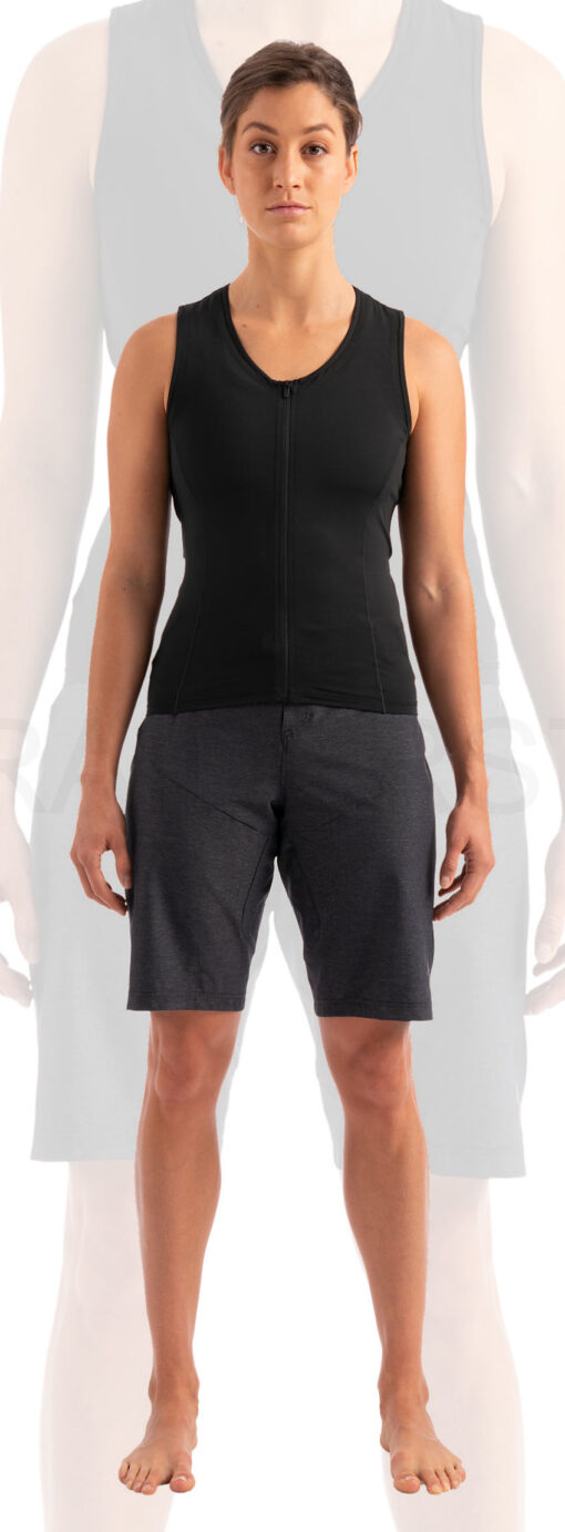 Specialized Women's Mountain Liner Vest with SWAT Black - Medium