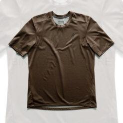 Specialized Men's Enduro Short Sleeve Cycling Jersey Oak Green - Medium