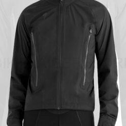 Specialized Men's Deflect H2O Cycling Jacket Black New - Medium