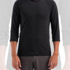 Specialized Men's Enduro Drirelease Merino 3/4 Cycling Jersey - Medium