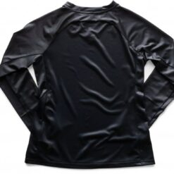 Specialized Andorra Long Sleeve Cycling Jersey Black Mirror