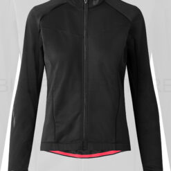 Specialized Women's Therminal Long Sleeve Cycling Jersey Black - Medium