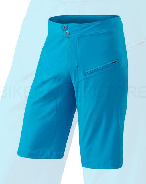Specialized Men's Cycling Atlas XC Comp Short Neon Blue NEW - Medium