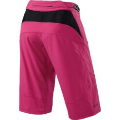 Specialized Men's Cycling Demo Pro Shorts Berry - Medium