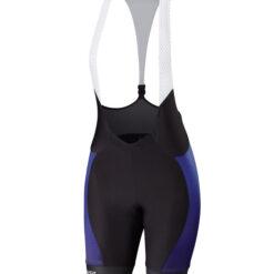 Specialized Women's Cycling SL Pro Bib Shorts Team Indigo Fade - Medium