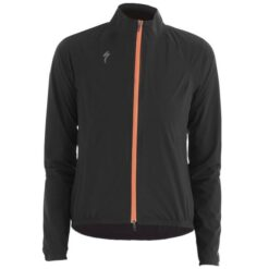 Specialized Women's Deflect H2O Pac Cycling Jacket Black - Medium