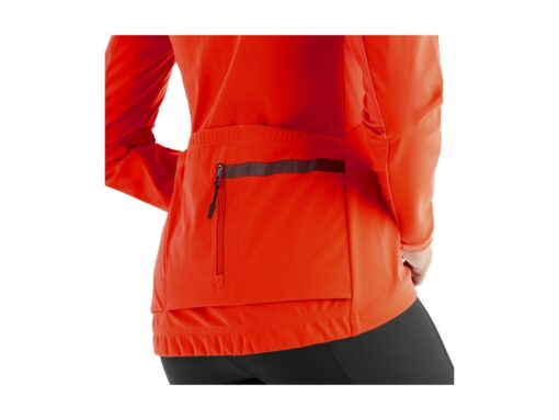Specialized Element 1.0 Cycling Jacket Women's Rocket Red NEW - Medium