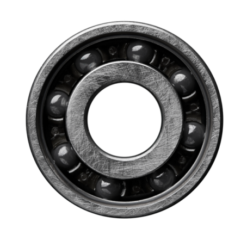 CeramicSpeed 609 Bearing for Lightweight front hubs Fernweg Meilenstein 9x24x7