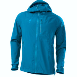 Specialized Men's Deflect H2O Mountain Cycling Jacket Marine Blue