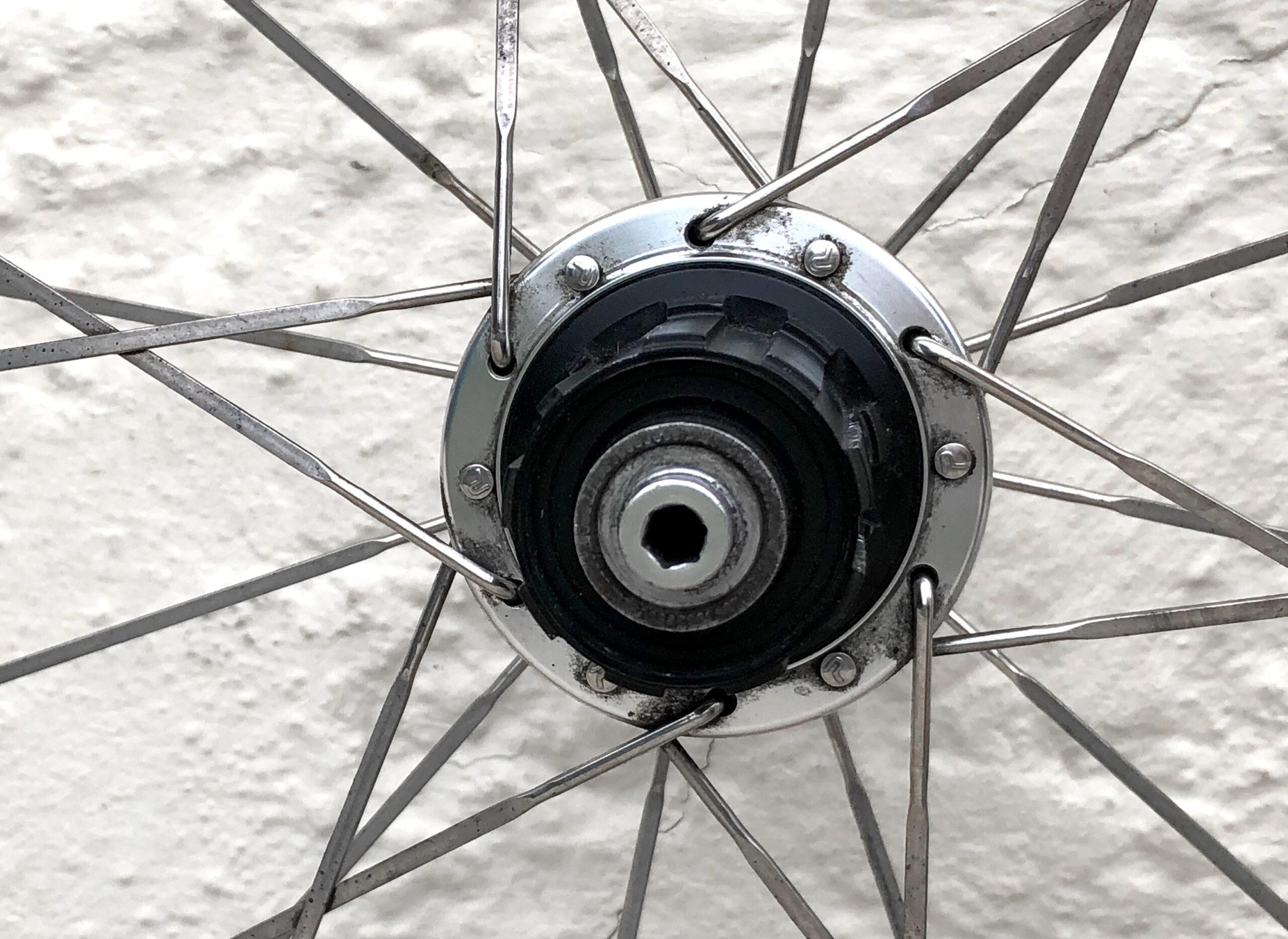 Reynolds Assault Limited Carbon Clincher Road Bike Wheelset Rim QR