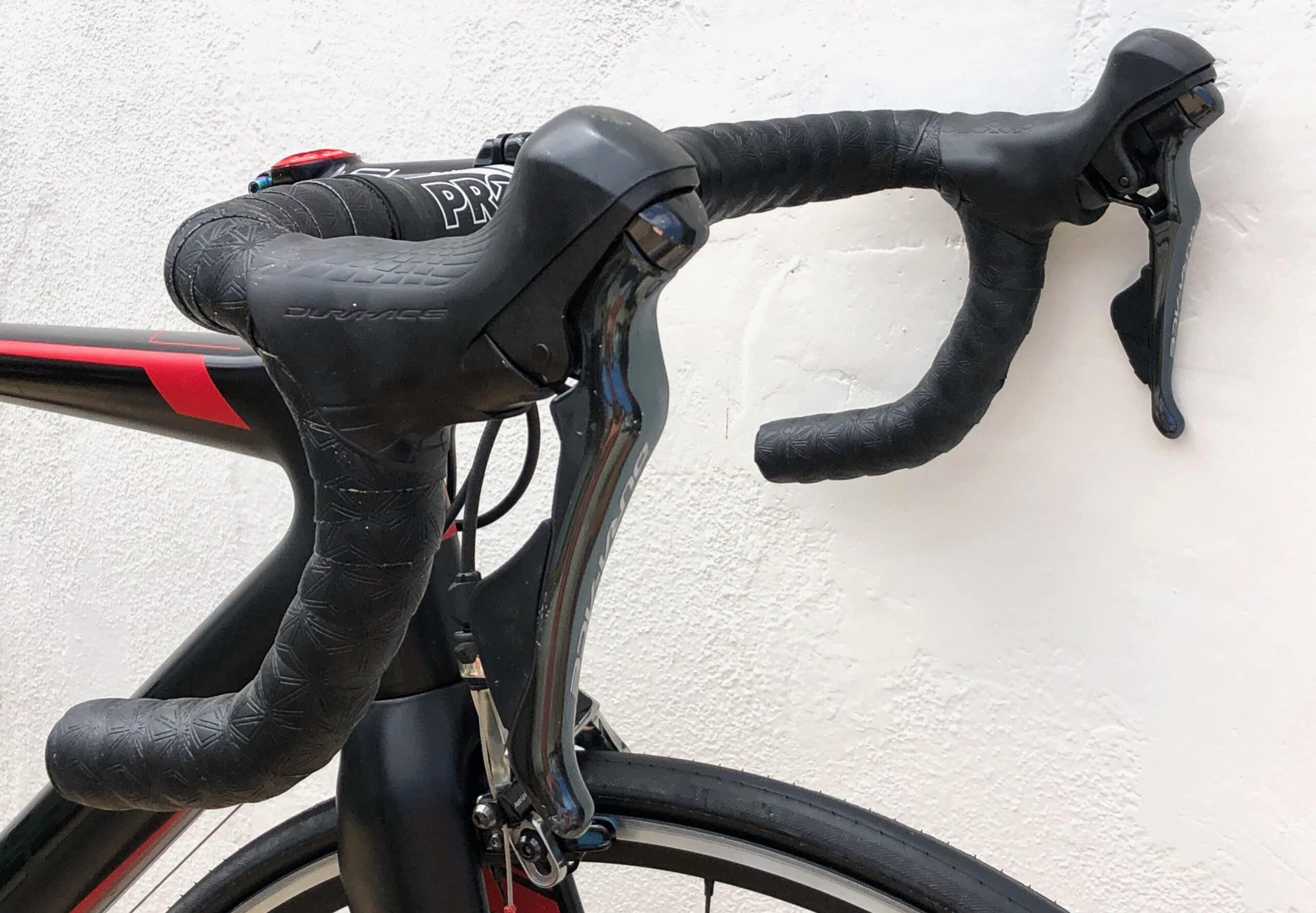 Fuji Altamira Limited Edition Full Carbon Road Bike Dura Ace 9100 Sram Red - M