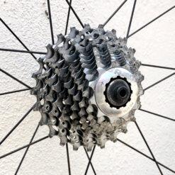 Specialized Roval Rapide CLX 60 Carbon Tubular Wheelset Rim Ceramicspeed 11 sp