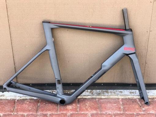 2020 BMC TimeMachine TMR01 Disc One Top Class Carbon Road Bike Frameset 58 cm