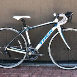 Trek Domane 5.2 WSD Ultegra 6800 11 sp Full Carbon Road Race Bike 50 cm